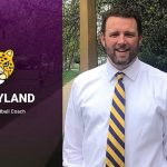 A.J. Hyland Named Head Basketball Coach