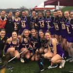 Lacrosse Set To Compete In Regional Quarterfinal