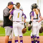 Softball Earns Top Seed in Sectional/District Tournament