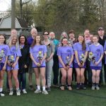 Lacrosse Posts Victory On Senior Night