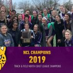 Jaguars Repeat As NCL Track and Field Champs