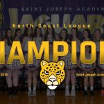 Lacrosse Captures NCL Championship With Win Over Gilmour