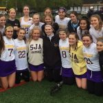 Lacrosse Tops Solon In First Tournament Game