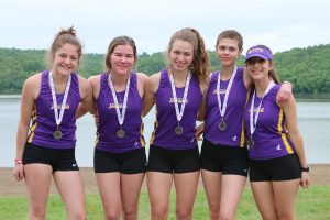 Crew- 2019 Midwest Scholastic Rowing Championships