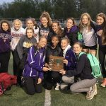 Jaguars Finish As District Runner-Up; Send 8 To Regionals