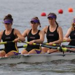 Jaguars Compete at National Championship Regatta