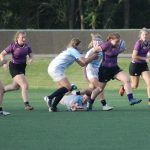 Rugby Tops Hudson 43-19 In State Semifinal Game