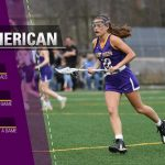 Ella Calleri Named Academic All-American