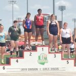 Pesicka Earns All-Ohio; Allen Has Strong Showing at State Meet