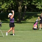 Jaguars Drop Opening Golf Match
