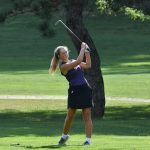JV Golf Jaguars Top Hoban