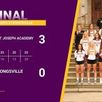 Jaguars Sweep Strongsville