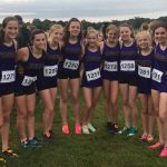 Jaguars Open Cross Country Against Strong Competition