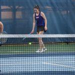 Varsity Tennis wins 3-2 thriller over Walsh Jesuit