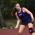 Varsity Tennis Clinches NE Ohio Tennis Association Title