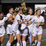 Varsity Soccer Ties Magnificat 2-2