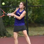 Varsity Tennis Sweeps NDCL