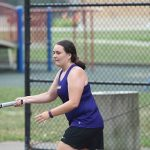 Varsity Tennis Hands Avon Lake First Loss of Season