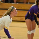 Volleyball Posts NCL Sweep at Walsh Jesuit