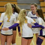 Volleyball Earns #1 Seed To Start Postseason Play