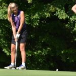 Krankowski Shoots Season-Low Against Magnificat