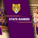 Volleyball, Cross Country Recognized in State Polls