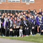 Jaguars Three-Peat at NCL Cross Country Championships