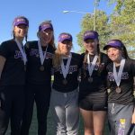 Crew Competes at Hoover Fall Classic Regatta