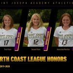 Soccer Players Earn NCL Recognition
