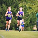Cross Country Set For District Meet