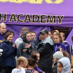 Coach Kieser Named NCL Coach of the Year