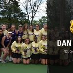 Tennis Earns NCL Accolades; Mitoff Named NCL Coach of the Year