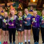 Cross Country Recognizes Seniors