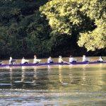 Jaguars Race Past Magnificat at Battle Under the Bridge