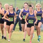 Cross Country Seeks State Berth on Saturday at Regionals