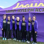 State Cross Country Meet - 2019