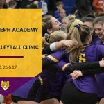 Winter Volleyball Clinic – Dec. 26 and 27