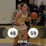 Jaguars Drop Home Opener To St. Vincent-St. Mary