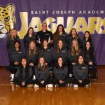 Jaguars Finish Second at Jessica Brown Invitational