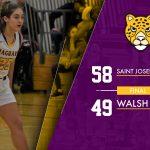 Jaguars Post Big Road Win at Walsh Jesuit
