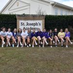 Basketball- St. Joseph's Academy Holiday Tournament- Baton Rouge