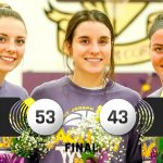 Jaguars Top Beaumont on Senior Night