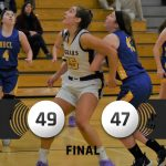 Jaguars End Regular Season With Win over NDCL
