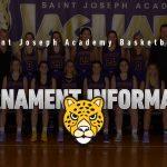 Basketball Tournament Information