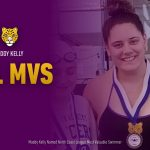 Maddy Kelly Named NCL Most Valuable Swimmer