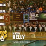 Maddy Kelly Advances To State Meet Finals