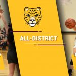 Haddad, Neitzel Named All-District