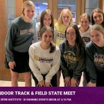 Indoor Track and Field To Compete at State Meet