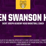 Karen Swanson Haan Named Head Basketball Coach