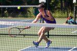 Varsity Tennis Advances to NEO Final Four